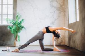 Yoga Levallois